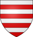 Blason ville uk Grouville (Jersey).svg