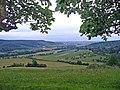 Blick vom Rappenberg Richtung Leonberg - panoramio.jpg