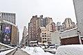 Blizzard Day in NYC (4391406569).jpg