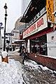 Blizzard Day in NYC (4391417091).jpg