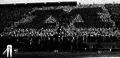 Block M display at 1914 Michigan-Penn football game.png