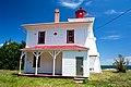Blockhouse Point lighthouse (7618427020).jpg