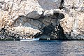 Blue Cave on Bisevo island in Croatia (48693932812).jpg