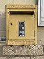 Boîte Lettres Poste Grande Rue Perrex 2.jpg