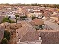Boadilla del Camino desde el campanario - panoramio.jpg