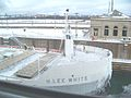Boats moving in the Soo Locks.jpg