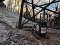 Bobcat Compact Excavator in East Don Parkland (20181209160404).jpg