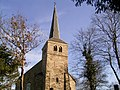 Bochum Stiepel - Stiepeler Dorfkirche 02 ies.jpg