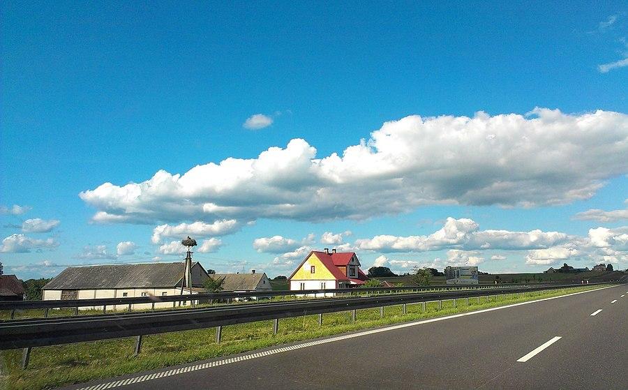 Babino, Podlaskie Voivodeship