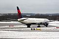 Boeing 767-432 ER Delta Airlines N842MH (12173353913).jpg