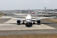 G-VIIE - B772 - British Airways