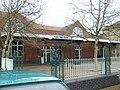 Bognor Regis station frontage.jpg
