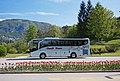 Bohinj Jezero bus stop.jpg