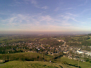 Bollington,  England, United Kingdom