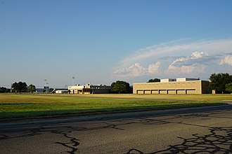 Bonham, Texas - Bonham High School