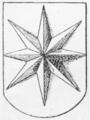 Bornholm Vester Herreds våben 1584.png