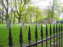 Boston Common - The starting point of the Freedom Trail, Boston Common is  the oldest