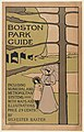 Boston Park Guide Including Municipal and Metropolitan Systems, with Maps and Illustrations MET DP865251.jpg