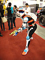 BotCon 2011 - Transformers cosplay (5802628754).jpg