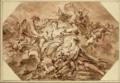 Boucher - Venus mit Bacchus, Ariadne und Zephir, 12168.png