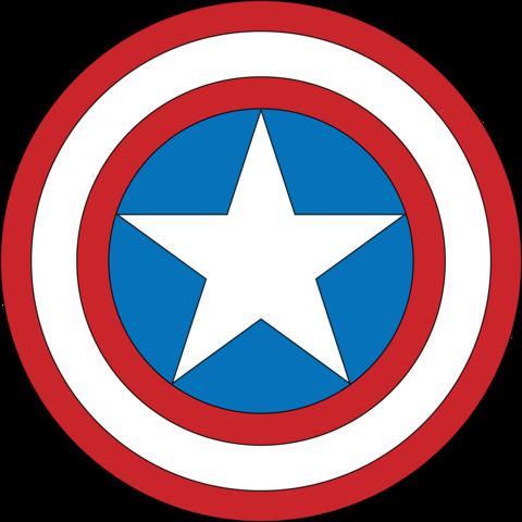 File bouclier captain america wikimedia commons - Bouclier capitaine america ...