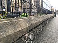 Boundary Walls & Piers to Churchyard of Ebeneser URC (2).jpg