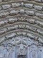 Bourges - cathédrale Saint-Étienne, façade ouest (17).jpg