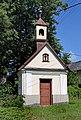 Bouzov, Obectov, chapel.jpg