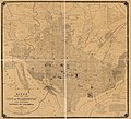 Boyd's map of the city of Washington and suburbs, District of Columbia. LOC 88693451.jpg