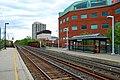 Brampton ON Via-Rail-and-GO-Transit-Station-Brampton 2017-05-31 (5).jpg