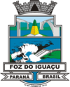 Official seal of Foz do Iguaçu