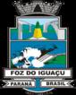 Brasão de Foz do Iguaçu