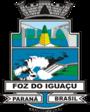 Brasão de Armas do Município de Foz do Iguaçu.png