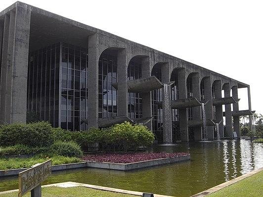 Palácio da Justiça (Brasília)