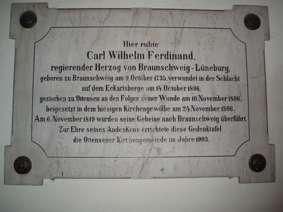 Braunschweig Christianskirche