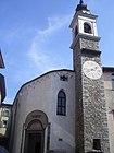 Sant'Antonio Abate, Breno