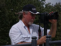 Brice S. Bowman filming a scene in Vitrolles, France..jpg