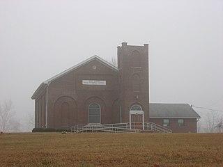 Brick Chapel United Methodist Church