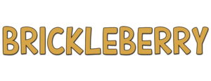Brickleberry - Image: Brickleberry logo