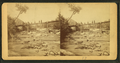 Bridge and Mill, from Robert N. Dennis collection of stereoscopic views.png