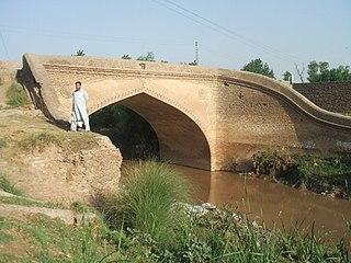 Chamkani, Peshawar Village and Union Council in Khyber Pakhtunkhwa, Pakistan