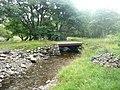 Bridge over the Allt na Moine Buidhe - geograph.org.uk - 1438020.jpg