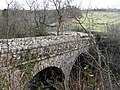 Bridge over the River East Allen at Oakpool - geograph.org.uk - 702954.jpg