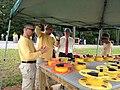 Briefing at Detonation Tent (9565206514).jpg