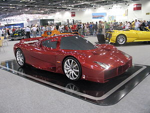 British International Motor Show 2006 - IMG 0219 - Flickr - cosmic spanner.jpg