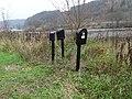 Brnky, zařízení plynovodu u Vltavy.jpg