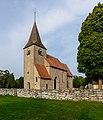 Bro kyrka September 2020 01.jpg