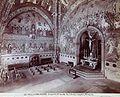 Brogi, Carlo (1850-1925) - n. 16060 - Firenze - Chiesa di S. M. Novella - Cappella degli Spagnoli - XVI secolo.jpg