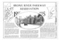 Bronx River Parkway Reservation, The Bronx to Kensico Dam, White Plains, Westchester County, NY HAER NY-327 (sheet 1 of 22).png