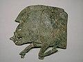 Bronze plaque in the shape of a boar MET SF2002200edited.jpg